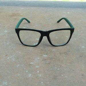 Gucci clear glasses GG 3535